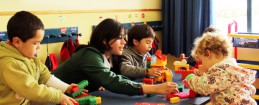 Pedagogy in Early Childhood Education